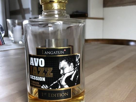 Langathun-AVO-Jazz