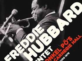 FreddieHubbard_Live at Onkel Pö