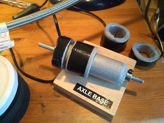 einfacher 3 Fach Singleadapter für audioretriva US