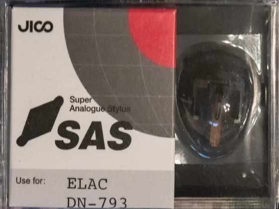 Jico SAS  dn - 793