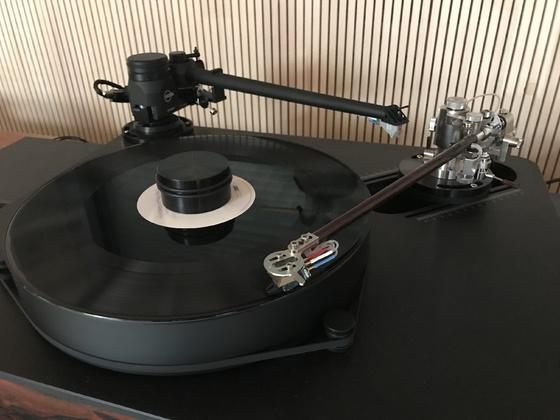 Audio Specials Phonolab Phonovorverstärker Michael Fehlauer