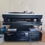 Pioneer CTS920S