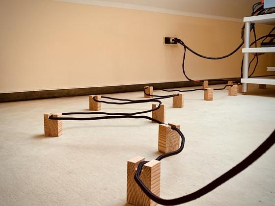 Kabel Lifter DIY