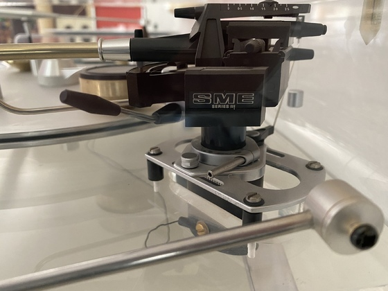 SME 3009 III