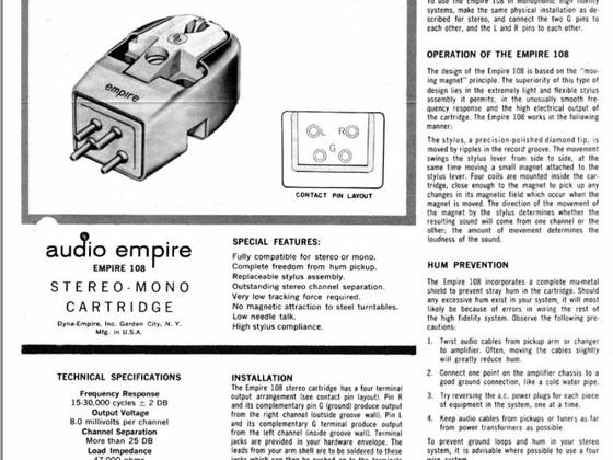 Empire 108