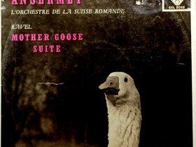 SXL Mother Goose