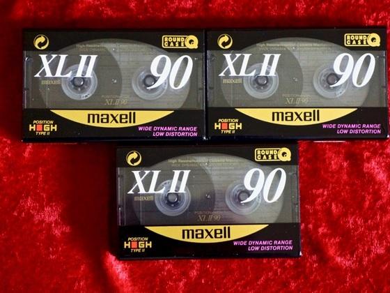 Cassettenpaket7