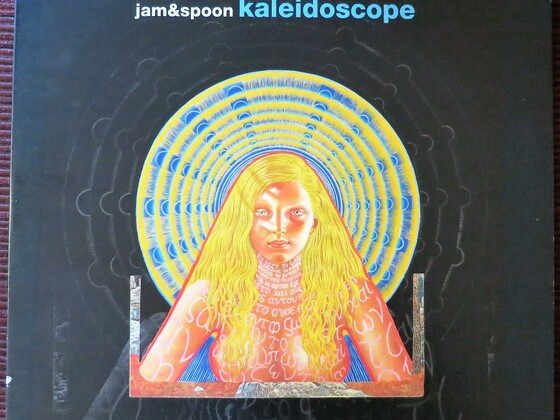 "Jam & Spoon: ""kaleidoscope"""
