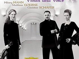 Bach Violine