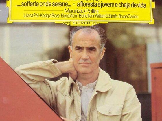 Luigi Nono - Maurice Polline