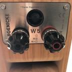W5-Anschlüsse