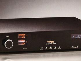 Thorens-Tuner