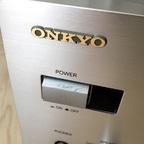 Onkyo A-9511 Transistorvollverstärker
