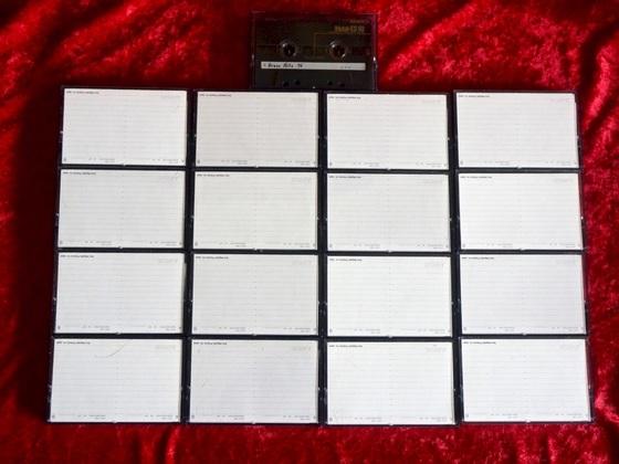 Cassettenpaket12
