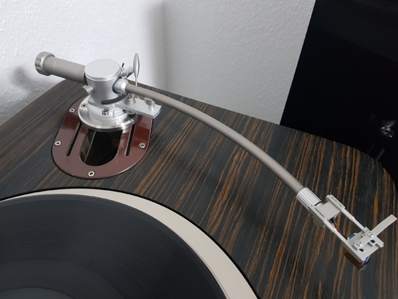Groovemaster B1