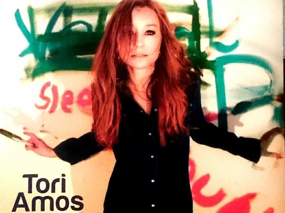 Unrepelant Geraldine Tori Amos
