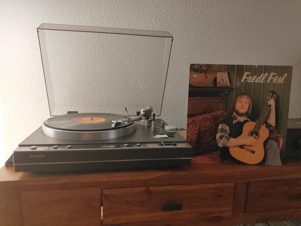 Fredl Fesl - Fredl Fesl