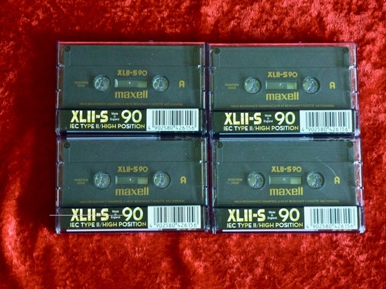 Cassettenpaket11