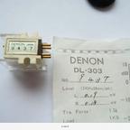 Denon DL-303