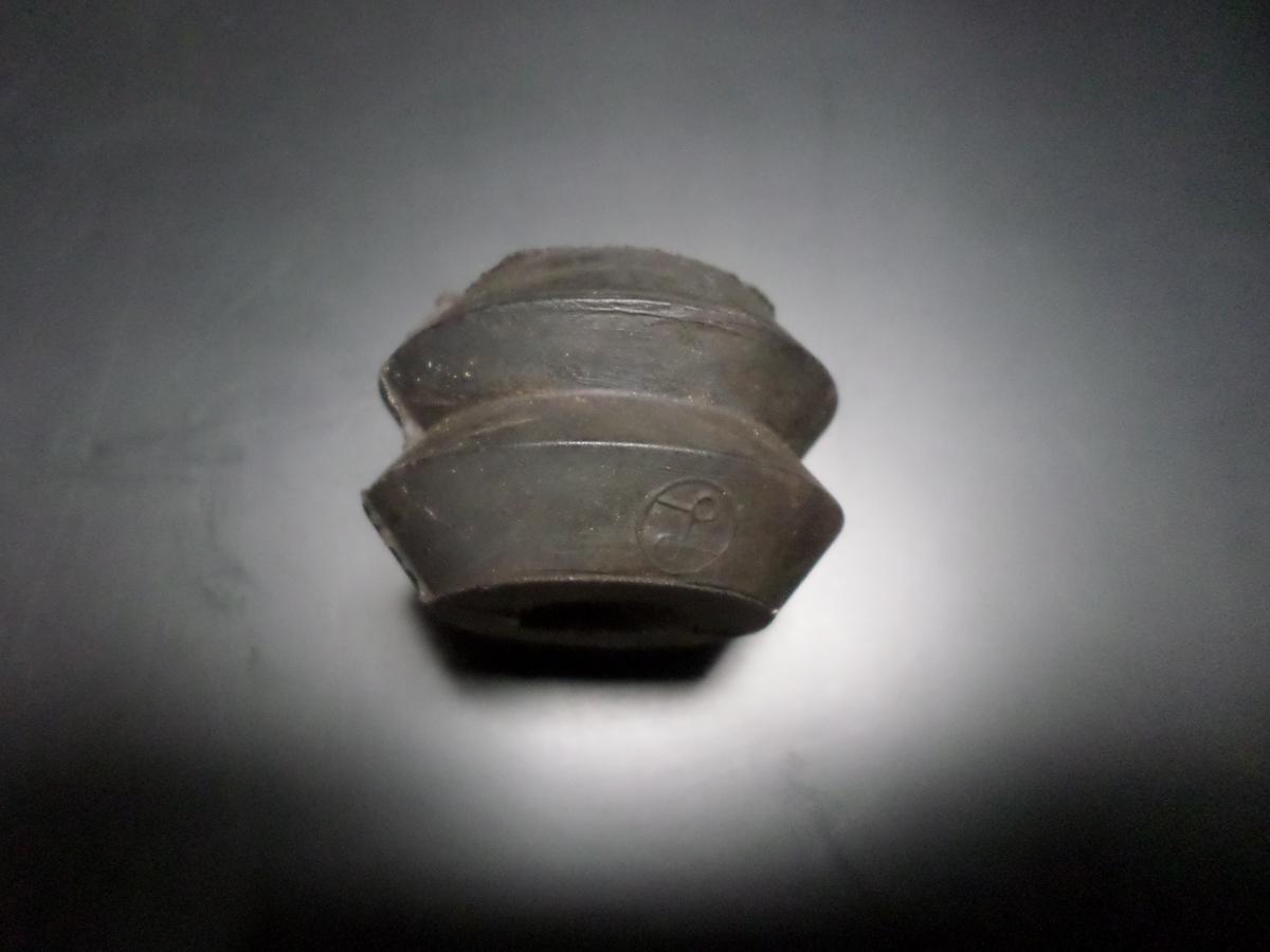 Gummidämpfer