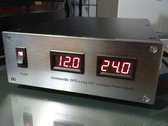 Dereneville DPS-12/24 VDC