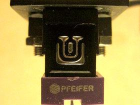 Pfeifer G820 elliptische Nadel