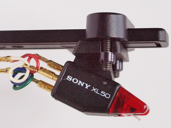 Sony XL-50