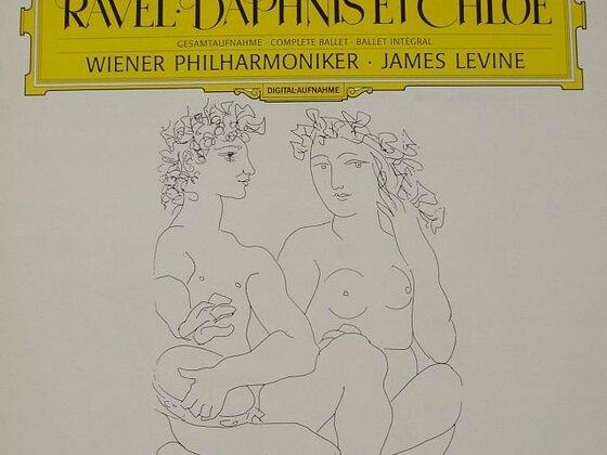 Maurice Ravel - Daphne et Cloe