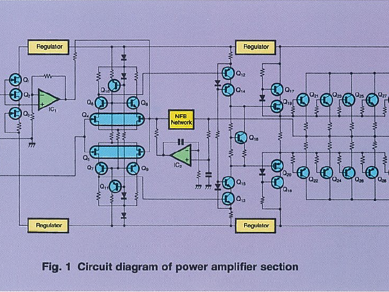 E405 Prinzip