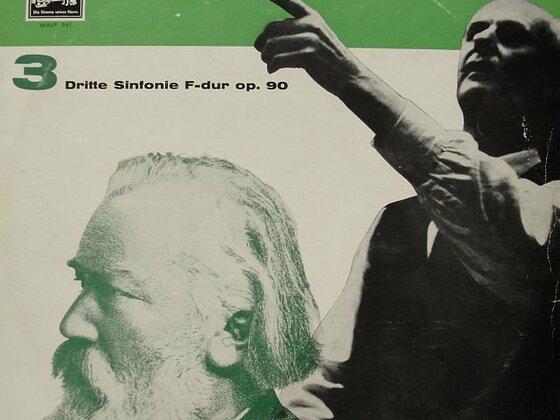 Brahms - Symphonie Nr. 3 - Furtwängler